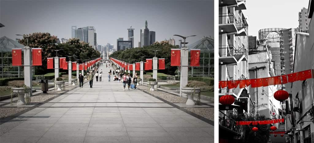Promenade Shanghai 2009, (c) Markus Holzhaeuser