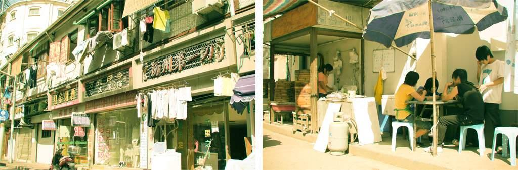 Shanghai Huangpu 2009, (c) Markus Holzhaeuser