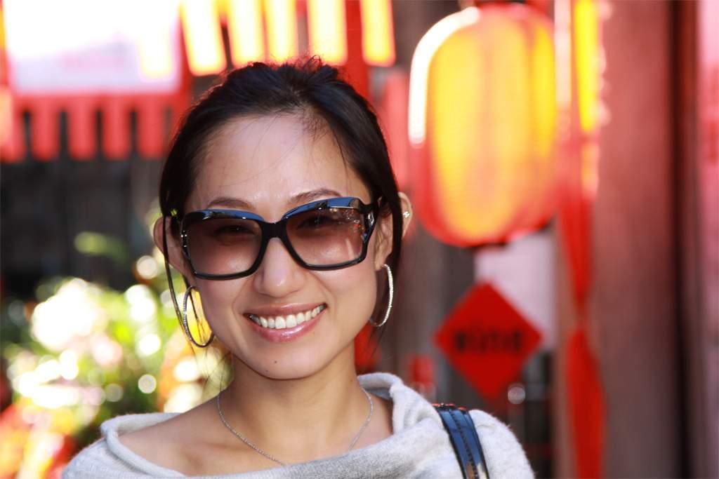 Weina in Shanghai 2009, (c) Markus Holzhaeuser